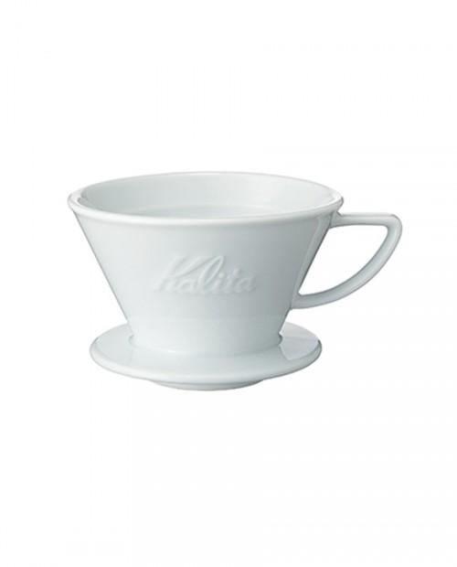 Kalita職人 185系列有田燒陶瓷濾杯