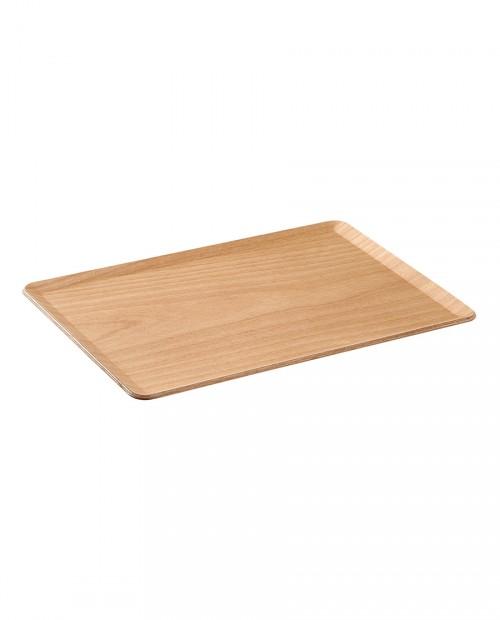 KINTO 木製餐墊(樺木)